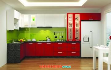 HD.Tủ bếp
